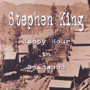 Happy Hour in Deadwood