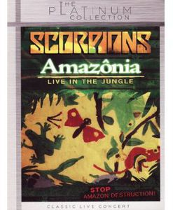 Live in the Jungle [Import]