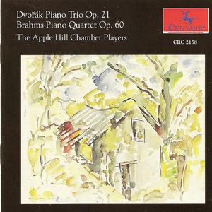 Piano Quartet Opus 60