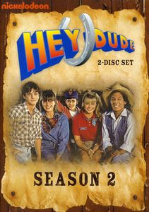 Hey Dude: Season 2