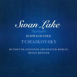Swan Lake (Highlights)
