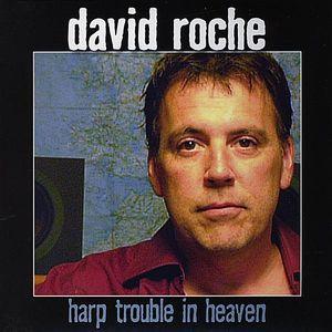 Harp Trouble in Heaven