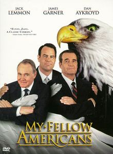 My Fellow Americans /  Full