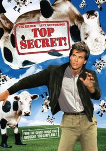 Top Secret [Import]