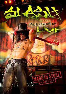 Slash Live: Made in Stoke 24/ 7/ 11 [Import]