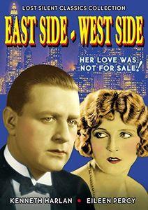 East Side West Side (Silent)