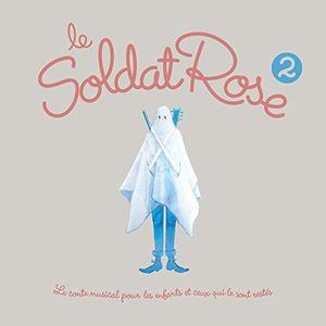 Le Soldat Rose 2 [Import]
