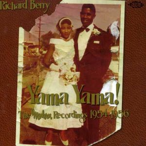 Yama Yama! Modern Recordings 1954-1956 [Import]
