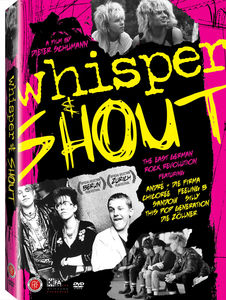 Whisper and Shout!