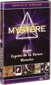 Vol. 1-Les Dossiers Du Mystere [Import]
