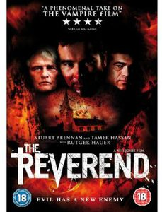 Reverend [Import]