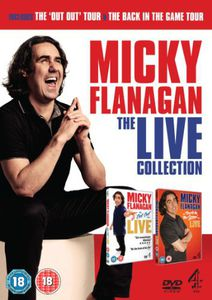 Live Collection 1 & 2 [Import]