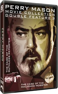 Perry Mason Double Feature: The Case of Ruthless