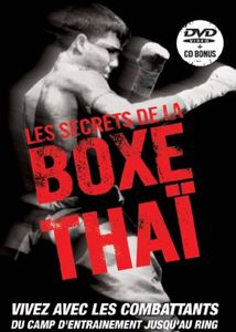 Les Secrets de la Boxe Thai [Import]