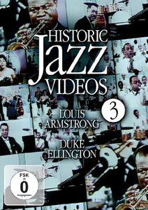 Historic Jazz Videos 3