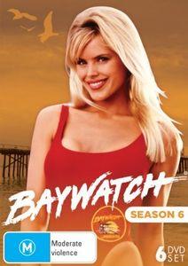 Baywatch: Season 6 [Import]