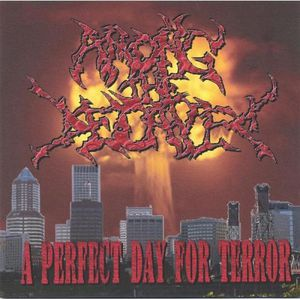 Perfect Day for Terror EP
