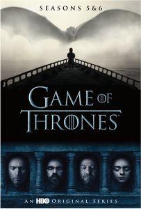 Game Of Thrones: Seasons 5 - 6