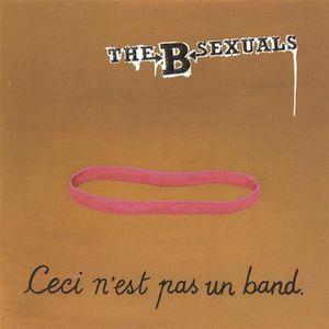 Ceci Nest Pas Un Band