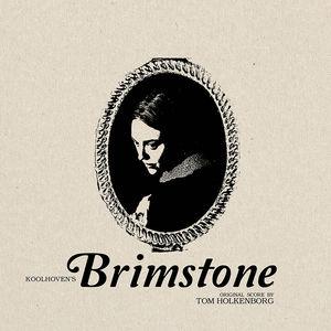 Brimstone (Original Motion Picture Score)