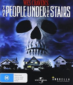 The People Under the Stairs [Import]