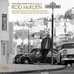 Love's Been Good To Me: Songs Of Rod Mckuen /  Various [Import]