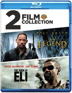 I Am Legend/ Book Of Eli