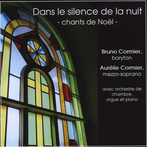Dans Le Silence de la Nuit (Chants de Noel)