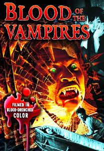 Blood of the Vampires (aka Curse of the Vampires)