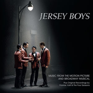 Jersey Boys: Music from Motion Picture (Original Soundtrack)