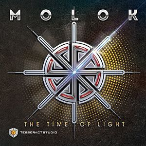 Time of Light [Import]