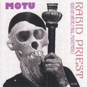 Rabid Priest