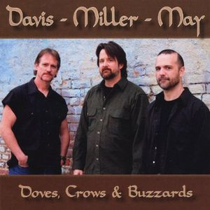 Doves Crows & Buzzards