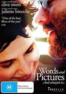 Words & Pictures [Import]