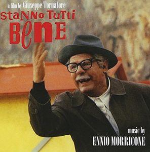 Stanno Tutti Bene (Everybody's Fine) (Original Soundtrack) [Import]