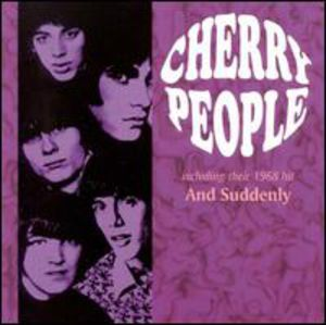 Cherry People Suddenly