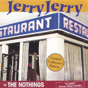 Jerry Jerry