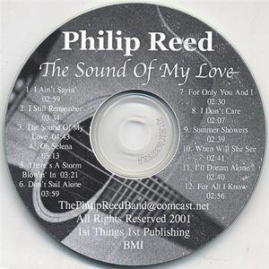Sound of My Love