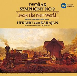Dvorak: Symphony 9