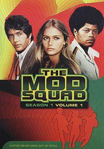 The Mod Squad: Season 1 Volume 1