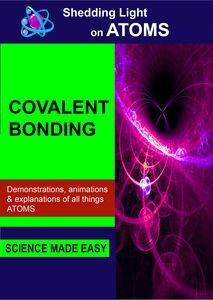 Shedding Light on Atoms Covalent Bonding