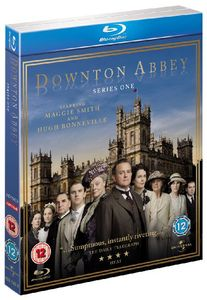 Downton Abbey: Season One [Import]
