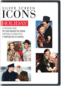 Silver Screen Icons: Holiday
