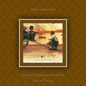 City of Joy (Classic Soundtrack Series) [Import]