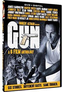 Robert Altman Presents Gun: A 6 Film Anthology