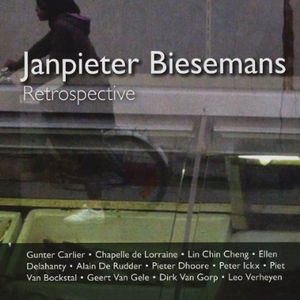 Janpieter Biesemans-Retrospective