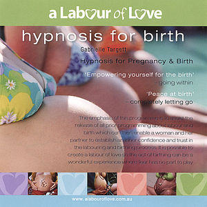 Hypnosis for Birth 2