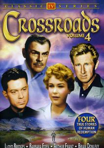 Crossroads: Volume 4