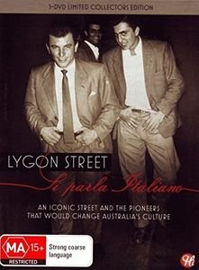 Lygon St: Si Parla Italiano [Import]