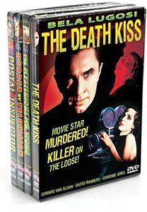 Bela Lugosi Mysteries Collection